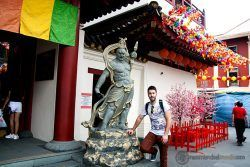 Tooth-Relic-Temple