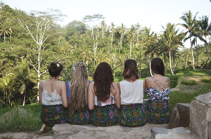 chicas-indonesia